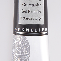 gel-retarder