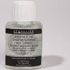 destilliertes balsam terpentinol
