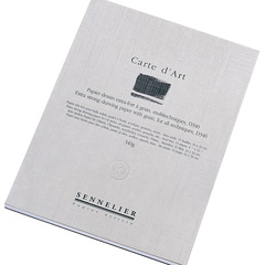malblock carte d art d340